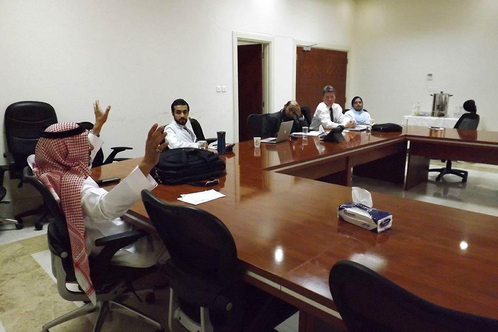 IMC NCAA Committee Meeting